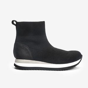 4cc21dfbf4d Jane and The Shoe Kailee sport Sock bootie